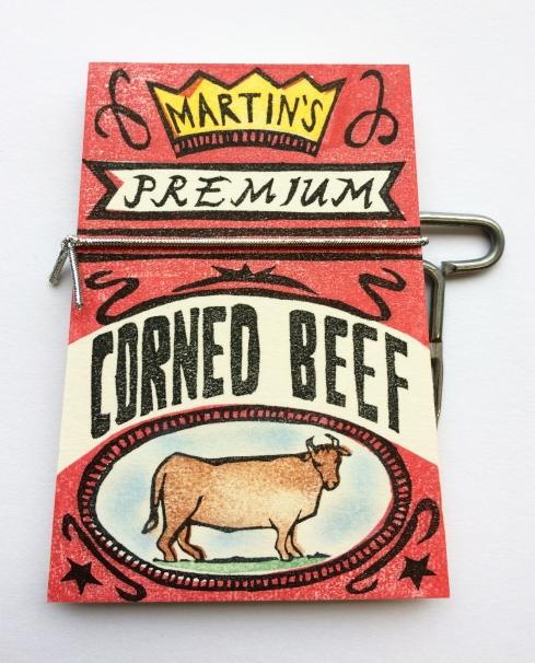 Ruth Martin-MARTIN'S PREMIUM CORNED BEEF