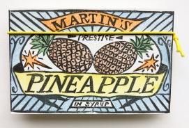 Ruth Martin-MARTIN'S PRESTIGE PINEAPPLE