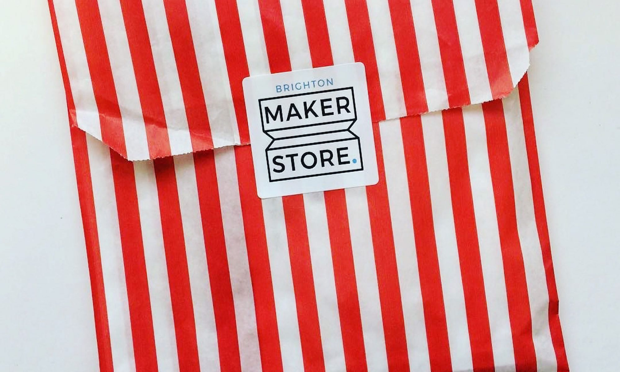 Pop Up Maker Store